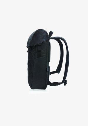 Rucksack - schwarz