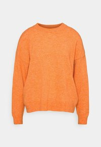 More & More - Pullover - orange dust - 0