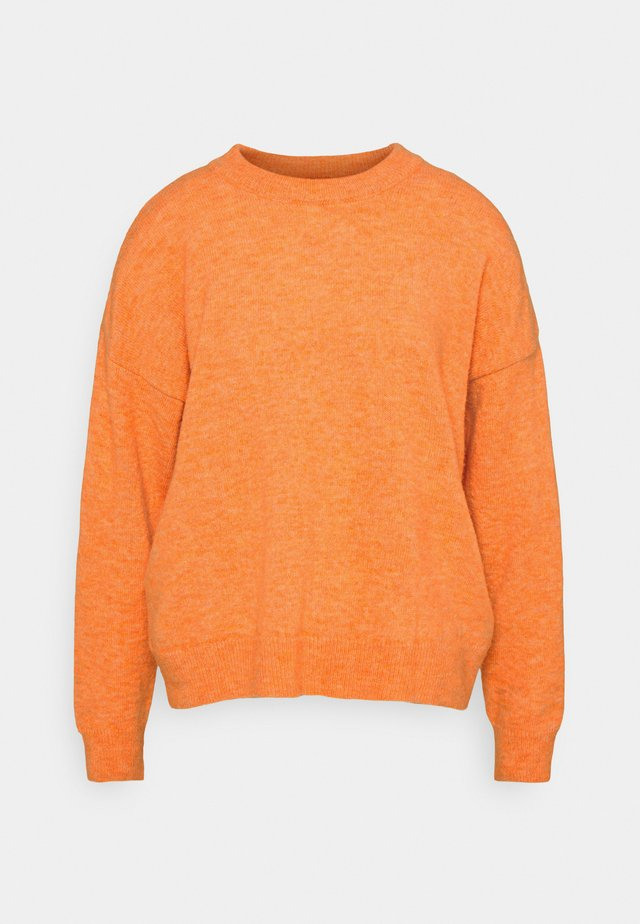 Maglione - orange dust