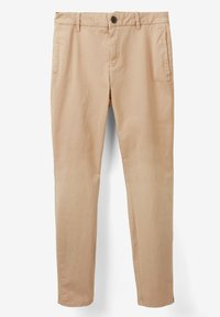 s.Oliver - Chinos - sand - 2