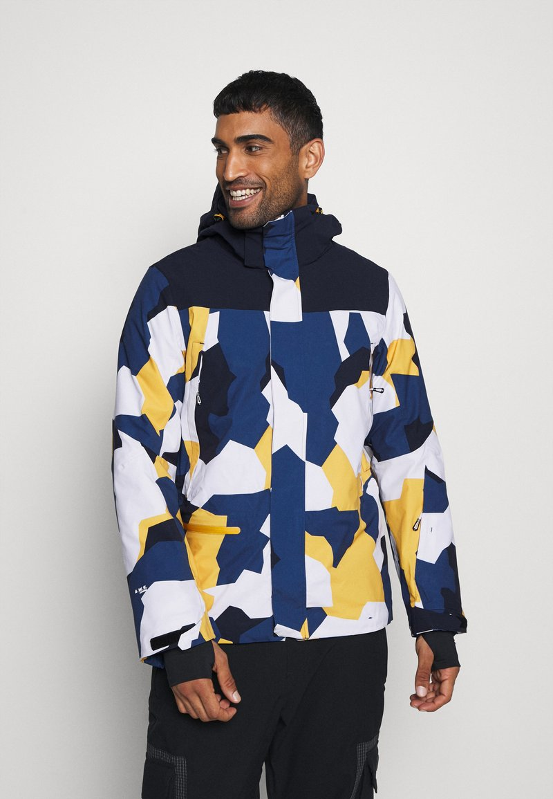Icepeak - CABERY - Ski jacket - blue