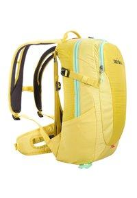Tatonka - HIKING PACK 15 - Rucksack - yellow - 4