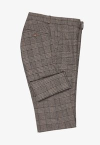 Carl Gross - TOMTE - Suit trousers - braun - 2