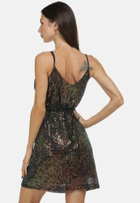 faina - Cocktail dress / Party dress - multicolor - 2