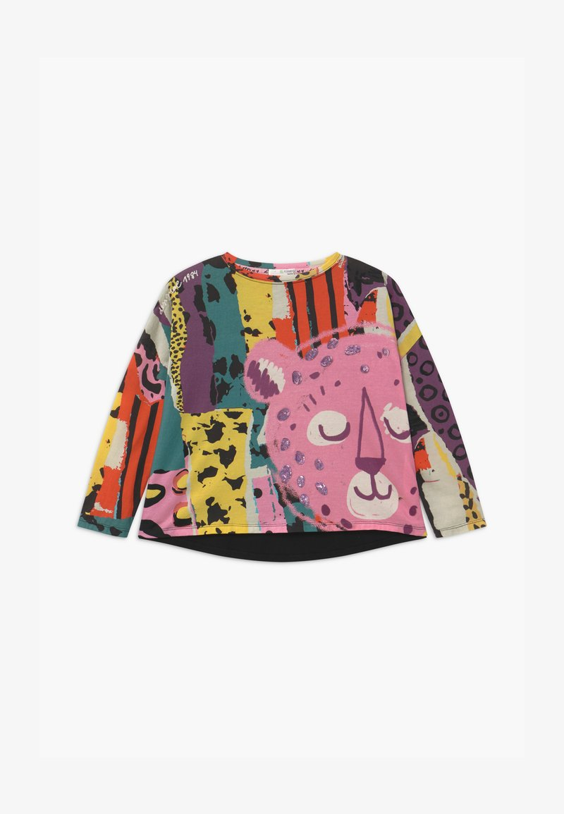 Desigual - SLOUGH - Long sleeved top - multi-coloured