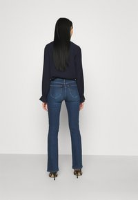 Lee - BREESE BOOT - Jeans bootcut - dark bristol - 2