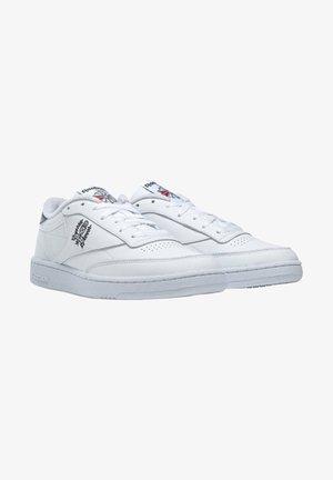 CLUB C 85 ENERGY SNEAKER - Sneakers - white