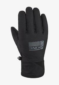 Dakine - Gloves - black foundation - 0