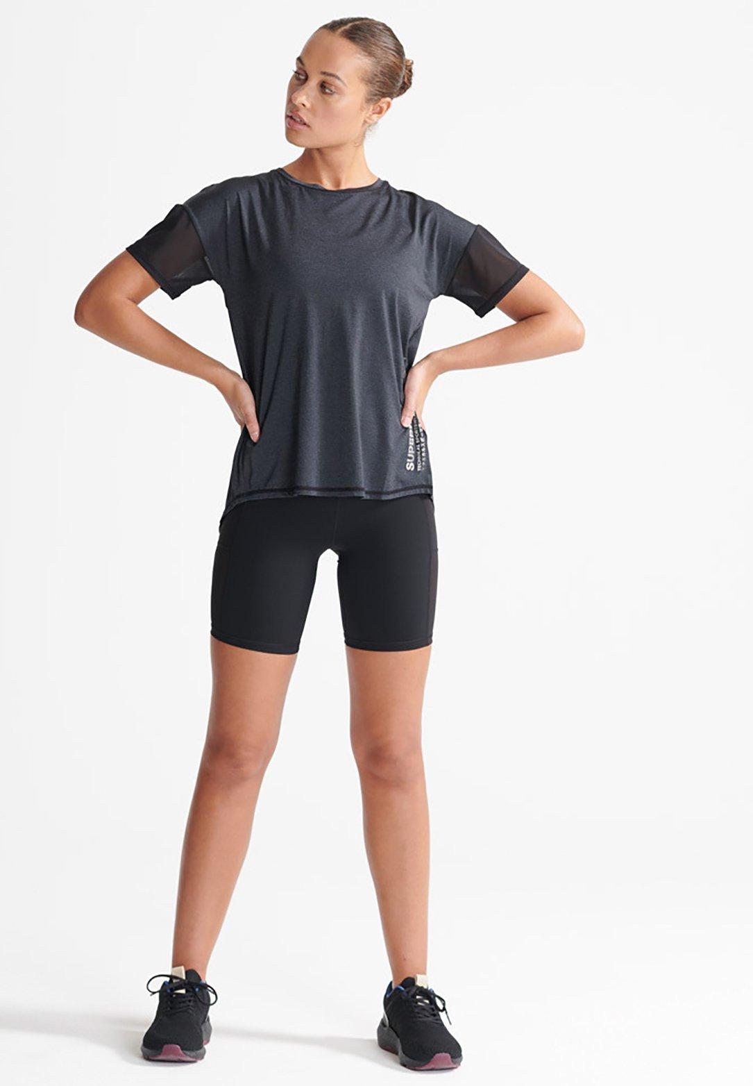 Women LOOSE T-SHIRT - Print T-shirt