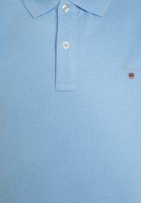 GANT - THE ORIGINAL - Polo shirt - capri blue - 2