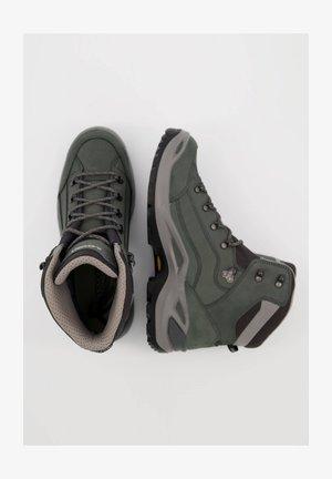 RENEGADE GTX MID - Hiking shoes - grau (231)