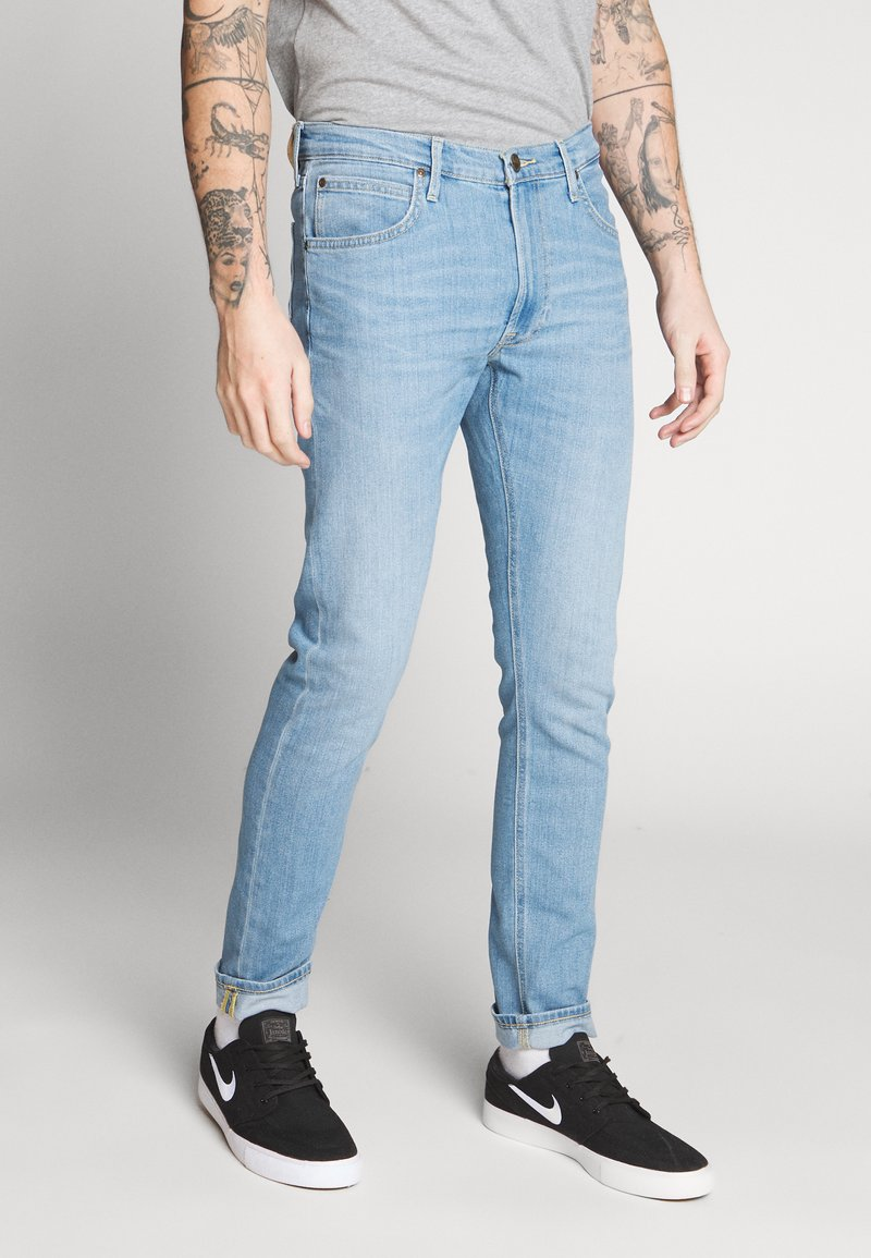 Lee - LUKE - Slim fit jeans - hawaii light