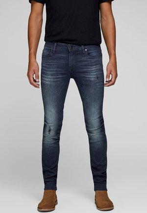LIAM  - Jeans Skinny Fit - blue denim