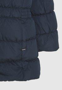 Name it - Down coat - dark sapphire - 4