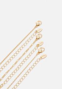 LIARS & LOVERS - Náhrdelník - gold-coloured - 1