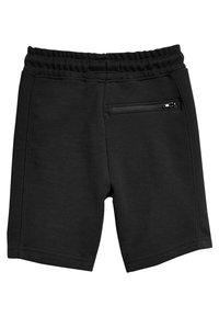 Next - Shorts - black - 1