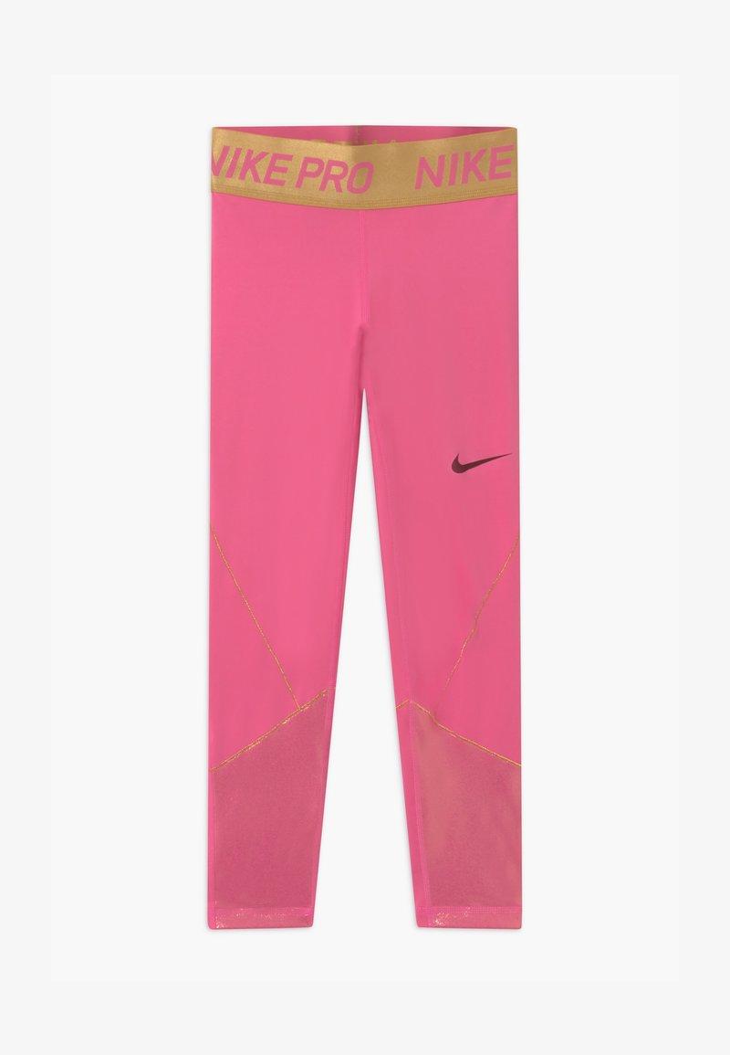 Nike Performance - Legging - pinksicle/mystic dates
