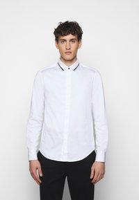 Emporio Armani - Shirt - white - 0