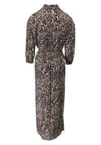SET - Maxi dress - black - 2