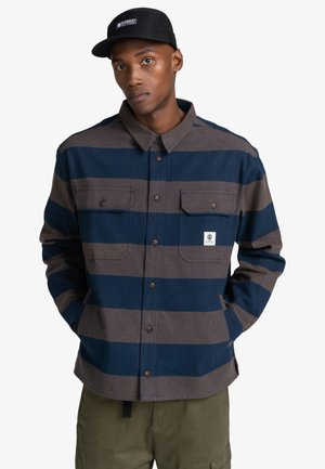 WENTWORTH - Shirt - stripes