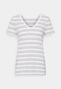 GAP - Print T-shirt - white/multi - 0