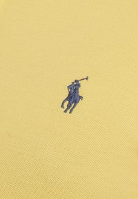 Polo Ralph Lauren - SLIM FIT MODEL  - Polo - chrome yellow - 6