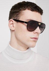 Guess - Sluneční brýle - black - 1