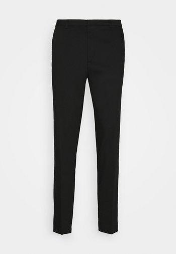 TRANSWORLD - Pantaloni - black