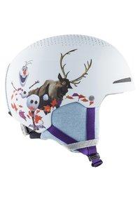 Alpina - Helm - frozen ii - 1
