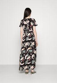 Roxy - A NIGHT TO REMEMBER - Maxi dress - anthracite - 2