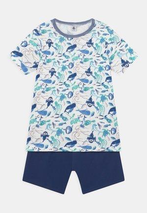 OCEAN PRINT  - Pyjama - marshmallow
