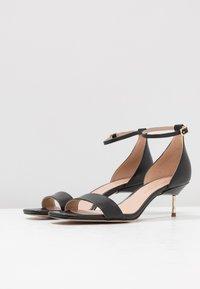 Kurt Geiger London - BIRCHIN - Sandals - black - 4