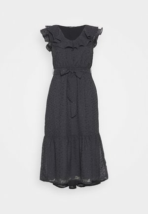 SIYAH - Day dress - black