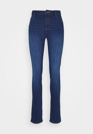 TALL MIDWASH ELLIS STRAIGHT JEAN - Jeans Skinny Fit - midwash