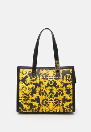LULA - Handbag - black