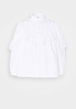 ROMANOVA - Blouse - white