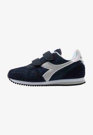 SIMPLE RUN UNISEX - Neutral running shoes - blue corsair