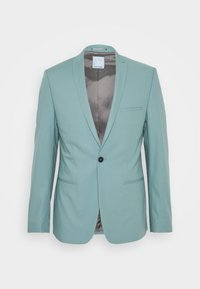 Viggo - GOTHENBURG SUIT - Traje - dark mint - 2