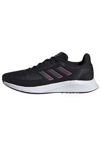 adidas Performance - ZAPATILLA RUN  - Zapatillas de running neutras - black - 7