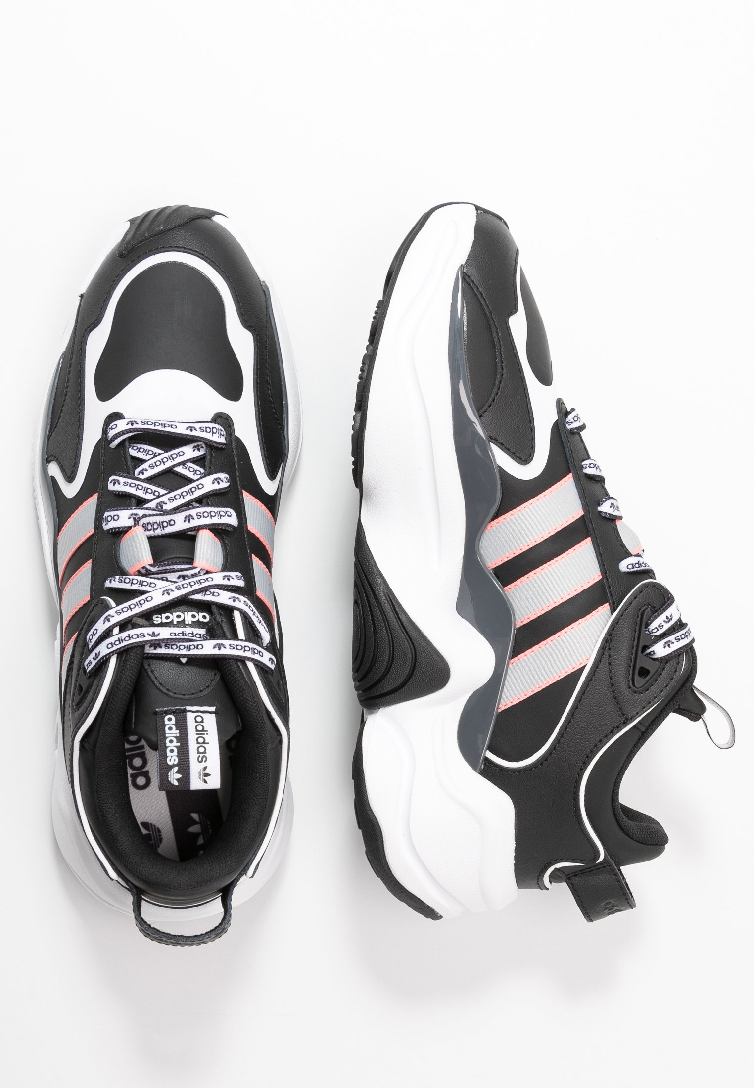 adidas Originals MAGMUR RUNNER Joggesko core blackgrey