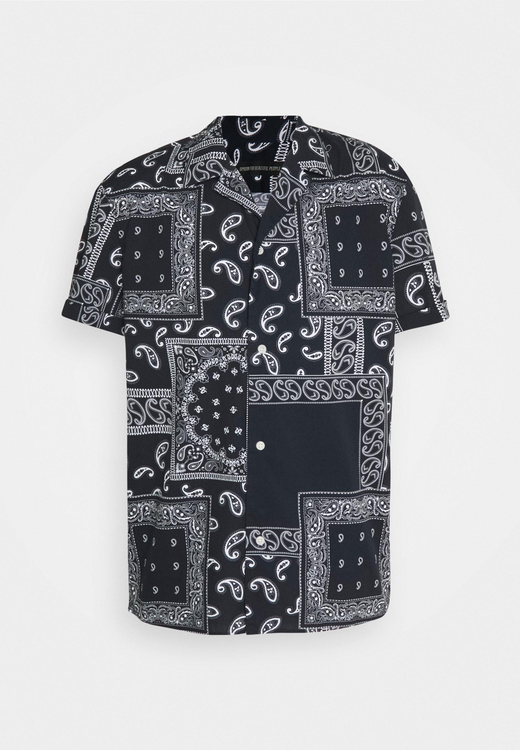 Herren BIJAN - Hemd