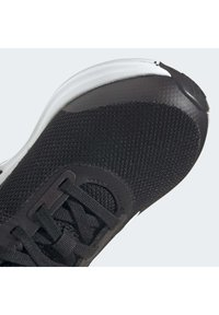 adidas Performance - FORTARUN  - Trainers - black