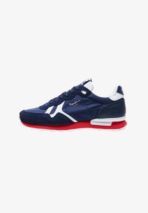 BRITT - Sneakers laag - azul marino