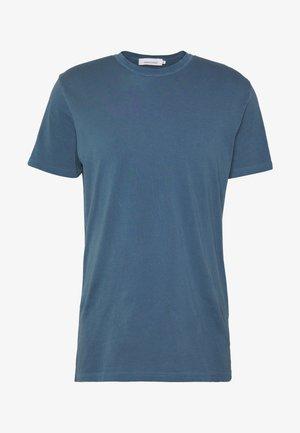TOM - T-shirts basic - blue wing teal