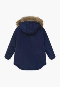 Lemon Beret - SMALL BOYS - Płaszcz zimowy - navy blazer - 1