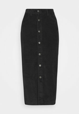 RAINEY - Pencil skirt - black