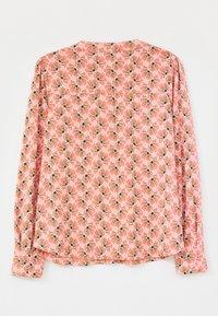 White Stuff - Button-down blouse - pink mehrfarbig - 3