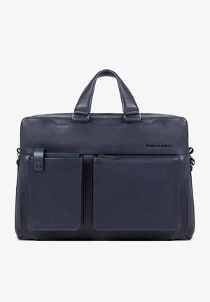 TALLIN - Laptop bag - blue