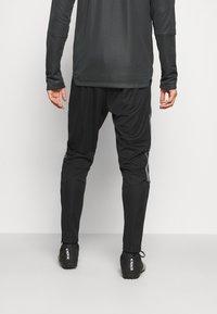 adidas Performance - JUVENTUS TURIN SUIT - Fanartikel - carbon/black - 4