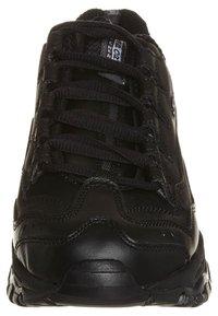 Skechers Sport - Sneaker low - schwarz - 3